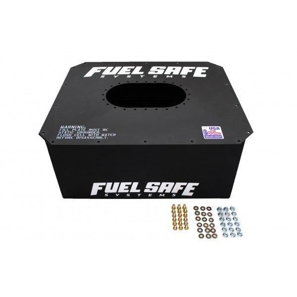 FuelSafe Obudowa zbiornika paliwa 55L - GRUBYGARAGE - Sklep Tuningowy